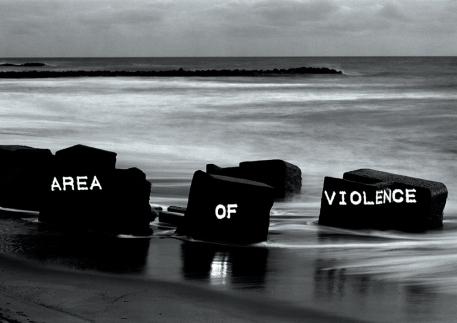 Atlantic Wall by Jetelova
