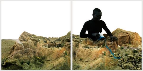 Untitled by Nkanga